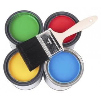 Лако-фарбова продукція