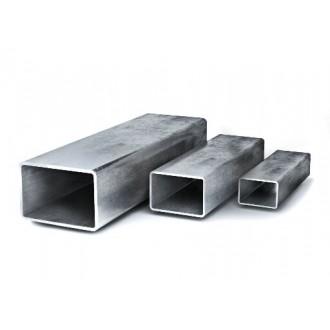 Труба профільна сталева